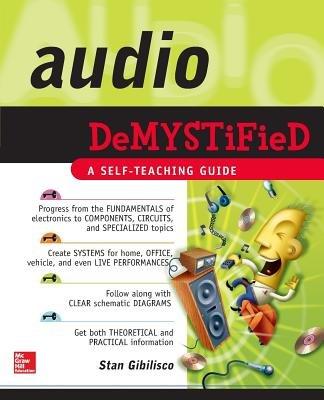 Audio Demystified PDF