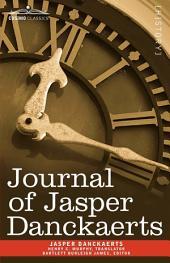 Journal of Jasper Danckaerts, 1679-1680