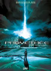 Prométhée T08: Necromanteion