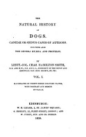 The Naturalist s Library  I  Mammalia PDF