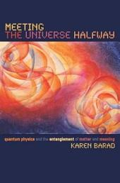 Meeting the Universe Halfway: Quantum Physics and the Entanglement of Matter and Meaning <br>