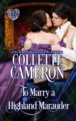To Marry a Highland Marauder