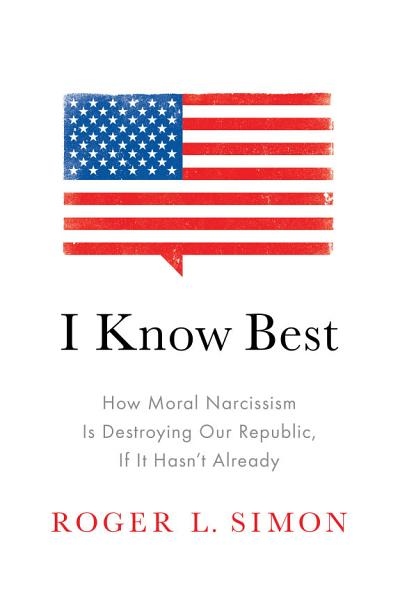 Download I Know Best Book