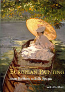 Nineteenth Century European Painting Book