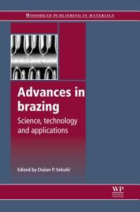 Advances in Brazing PDF
