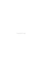 Super Sweet Treats for Diabetics