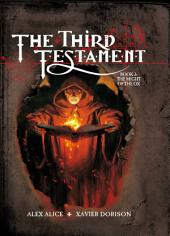 The Third Testament - Vol. 3: The Might of the Ox