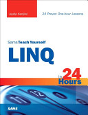 Sams Teach Yourself Linq in 24 Hours PDF