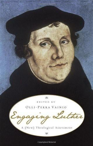 Engaging Luther
