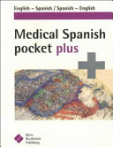 Medical Spanish Pocket Plus (10 Copy Display Package)
