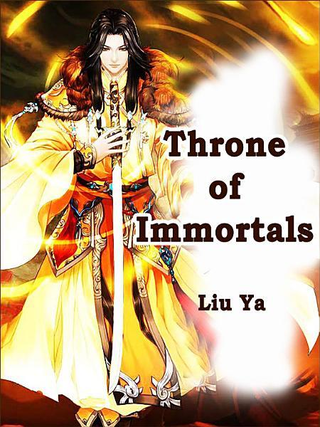 Throne of Immortals