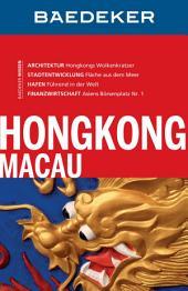 Baedeker Reiseführer Hongkong: Ausgabe 14
