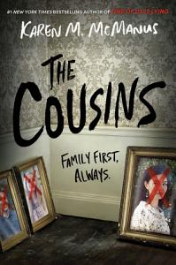 The Cousins Book