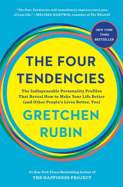 Download The Four Tendencies Book