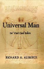 Universal Man: Da' Vinci's Soul Reborn