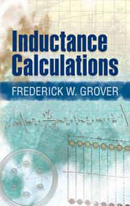 Inductance Calculations Book