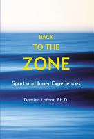 Back to the Zone PDF