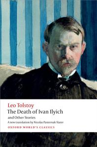 The Death of Ivan Ilyich and Other Stories Book