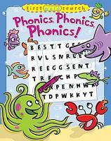 First Word Search  Phonics  Phonics  Phonics  PDF
