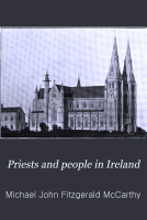 Priests and People in Ireland PDF