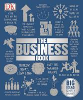 The Business Book PDF