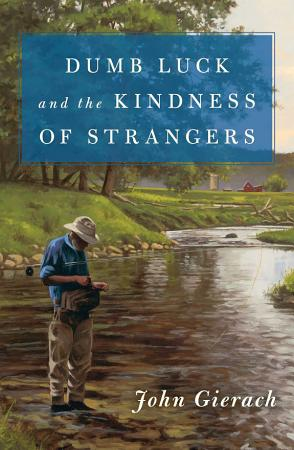 Dumb Luck and the Kindness of Strangers PDF