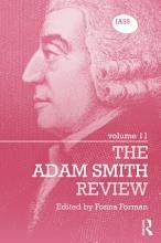 The Adam Smith Review PDF