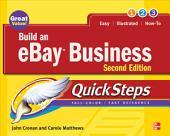 Build an eBay Business QuickSteps: Edition 2