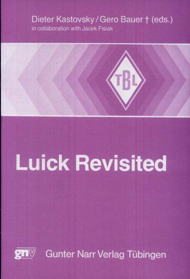 Luick Revisited PDF