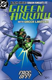 Green Arrow (2001-) #23
