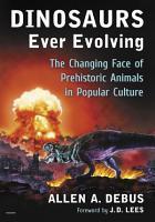 Dinosaurs Ever Evolving PDF
