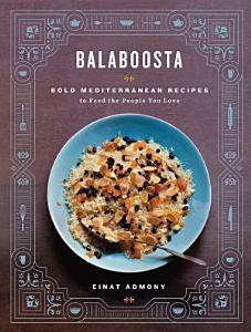 Balaboosta Book