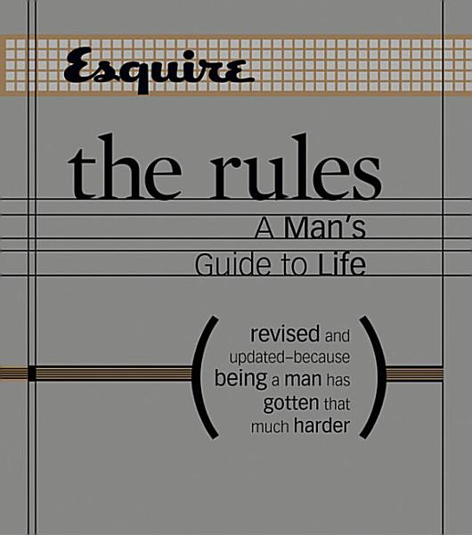 Download Esquire the Rules Book