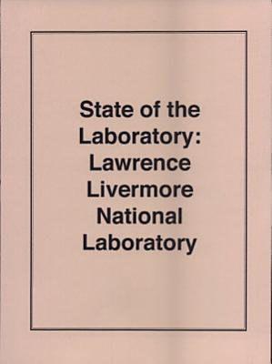 State of the Laboratory PDF