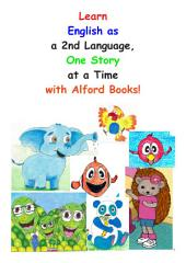 Easy English with Alford Books - CATALOG: Learn English One Story at a Time
