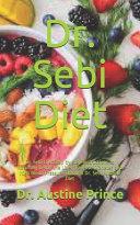 Dr. Sebi Diet