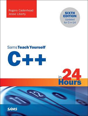 C   in 24 Hours  Sams Teach Yourself PDF