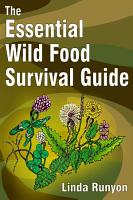 The Essential Wild Food Survival Guide PDF