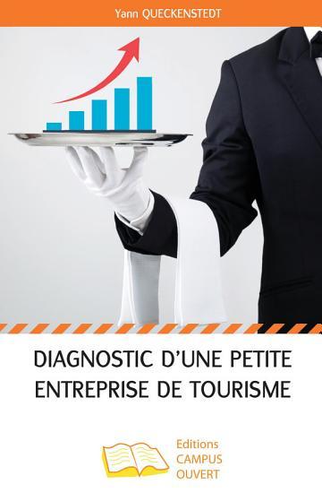 Diagnostic d une petite entreprise de tourisme PDF