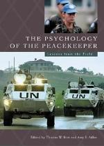 The Psychology of the Peacekeeper