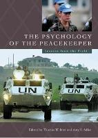 The Psychology of the Peacekeeper PDF