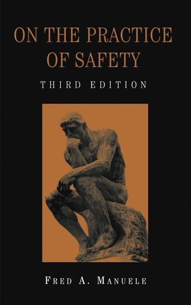 Download On the Practice of Safety Book