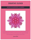 Creative Clever Kids Learning Games PDF