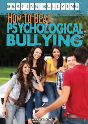 How to Beat Psychological Bullying PDF