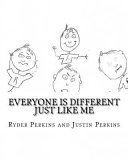 Everyone Is Different Just Like Me PDF