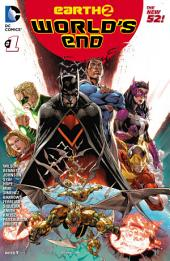 Earth 2: Worlds End (2014-) #1