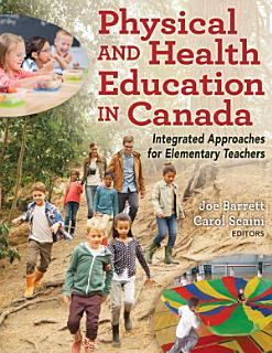 Physical and Health Education in Canada Book
