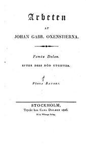 Det Befriade Jerusalem: Volume 5