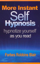 More Instant Self Hypnosis PDF
