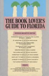 The Book Lover S Guide To Florida Book PDF